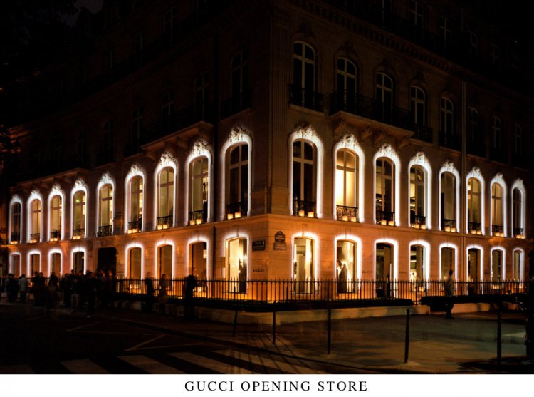 Events & Visual arts Gucci Opening Store : 1469640646.gucci_opening_store.jpg