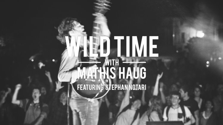 Mathis Haug Wild Time with Mathis Haug : 1472483059.wildtime_n&b.jpg